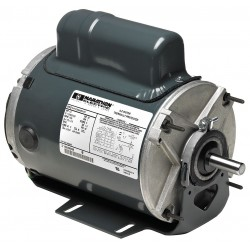 Marathon electric regal beloit 5kcp49un9838s 1 2 hp for Regal beloit electric motors