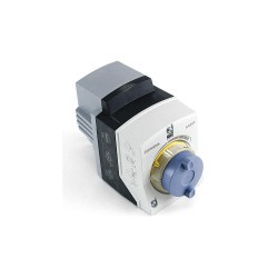 Siemens - SAS61.33U - Actuator