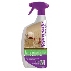 For Life Products (FLP) - RJ24CU - 24 oz. Carpet Cleaner, 12 PK