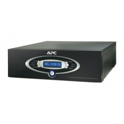 APC / Schneider Electric - J10BLK - Power Conditioner, 120V Input Voltage, 120V Output Voltage, 15A Max. Amps, Power Rating: 1kVA