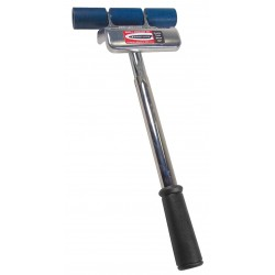 Pawling - WC-111 - Roller, Adhesive, 7-1/2In