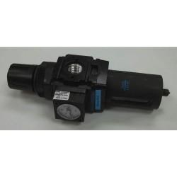 Wilkerson - B08-02-FRG0 - Filter/Regulator 1/4 In