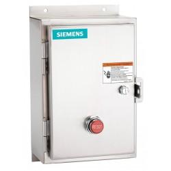 Siemens 14cuc32wj nema magnetic motor starter 24vac for Siemens magnetic motor starter