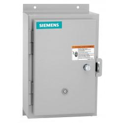Siemens 14lpu320g nema magnetic motor starter 240vac for Siemens magnetic motor starter