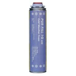 Todol CW01 24 Oz Gaps And Cracks Insulating Spray Foam Sealant Yellow