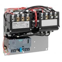 Siemens 22fuf32aa nema magnetic motor starter 120 to for Siemens magnetic motor starter