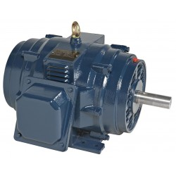 Marathon electric regal beloit 405ttdc16081 75 hp for Regal beloit electric motors