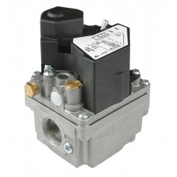 White Rodgers / Emerson - 36H33-412 - Gas Valve, Slow Open, 486, 000 BtuH