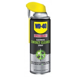 WD-40 - 300080 - 11 Oz Wd-40 Specialist Contact Cleaner