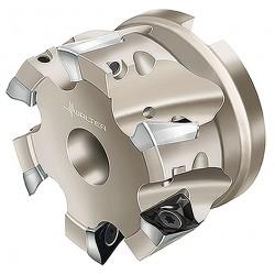 Walter AG - F4153.BN22.080.Z04.10R - Milling Cutter F4153.BN22.080.Z04.10R