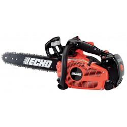 Echo - CS-355T-14 - Chain Saw, Gas, 14 In. Bar, 35.8CC
