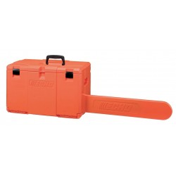 Echo - 99988801211 - Chain Saw Case, For Use With All Echo Chains Saws with up to 24 Bar Length