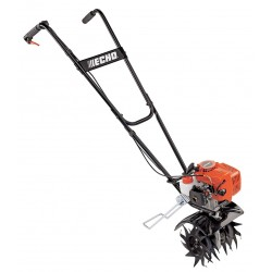 Echo - TC-210AA - Tiller/Cultivator, 4 Length of Tines, 21.2cc Engine Displacement, 10 Tilling Depth