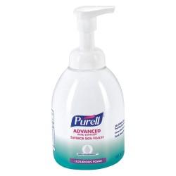 Purell - 5799-04 - 535mL Hand Sanitizer Pump Bottle, 4 PK