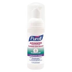 Purell - 5699-24 - 45mL Hand Sanitizer Pump Bottle, 24 PK