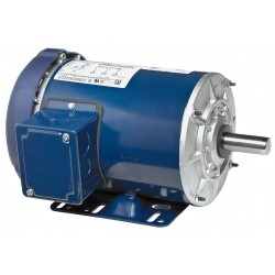 Marathon electric regal beloit 145ttfr4032 2 hp for Regal beloit electric motors