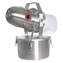 Siamons - 200-620810 - Mold Fogger, 1 gal. Fog, 1 EA