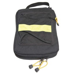 Defibtech - DAC-2102 - 10 x 20 x 13 Lifeline View/Pro/Ecg Soft Carry Case