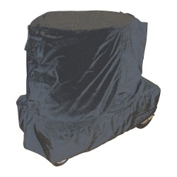 Breezer Holding - PB600-003-01 - Waterproof Head and Tank Cover, Includes Bag
