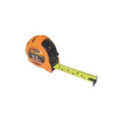 Keson - PG181033UB - 33 ft. Steel SAE Tape Measure, Orange