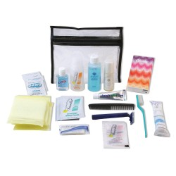 Ready America - 71502 - Persnl Emrgncy Hygiene Kit, 1 People Srvd