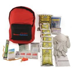 Ready America - 70180 - Personal Emergency Kit, 1 People Srvd