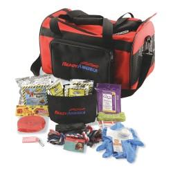 Ready America - 77150 - Dog Emergency Kit, 1 Dog Srvd