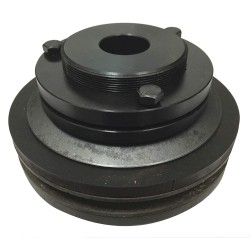 Great Lakes Industry - 700 X 2.00 - Torque Limiter, 2 in Bore Dia.