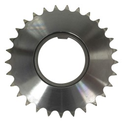 Great Lakes Industry - 500 TL 50A29 SPROCKET - Sprocket/Bushing, 29 Teeth, 2-41/64in Bore