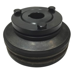 Great Lakes Industry - 500 X 1.500 - Torque Limiter, 1-1/2in Bore Dia.