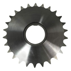 Great Lakes Industry - 350 TL 50A26 SPROCKET - Sprocket/Bushing, 26 Teeth, 1-11/16in Bore