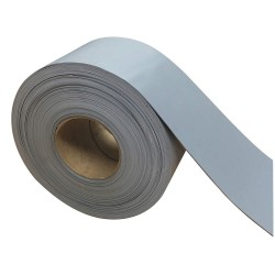K-Flex - 800-CLAD-INBL-2 - 75 ft. x 2 Polymeric Pipe Insulation Tape, -297 to 220F, Gray