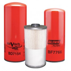 Baldwin Filters - BK6063 - Filter Service Kit; For Use With Cummins