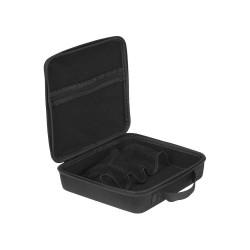 Motorola - PMLN7221AR - Motorola Carrying Case for Walkie-talkie - Black