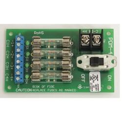 Securitron / Assa Abloy - PDB-4F1 - Energy Meter Communication Card, Type: EMCB