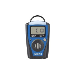 Aerionics - CM1 - Single Gas Detector, CO, 0 to 995 ppm