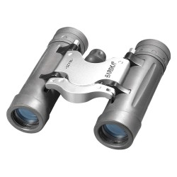 Barska - AB10126 - Barska Trend AB10126 10x25 Binocular - 10x 25 mm Objective Diameter - Roof - BK7 - Armored