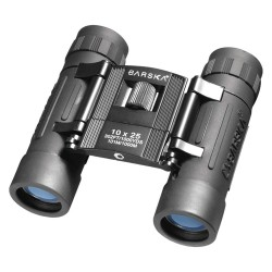 Barska - AB10111 - Binocular, 10x, 302 ft., Roof, Black