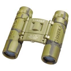 Barska - AB10119 - Binocular, 10x, 302 ft., Roof, Camo, 0.63 lb.