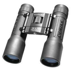 Barska - AB10115 - Binocular, 32x, 188 ft., Roof, Black