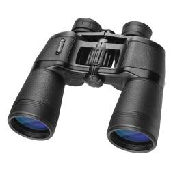 Barska - AB10174 - Binocular, 8x, 378 ft., Reverse Porro, Black