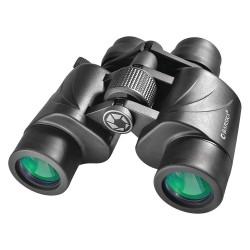 Barska - AB11048 - Barska Escape AB11048 7-20x35 Binocular - 20x 35 mm Objective Diameter - Porro - BK7 - Armored, Shock Proof