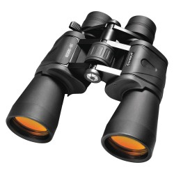 Barska - AB10169 - Binocular, 10x to 30x, 195 ft., Porro, Black