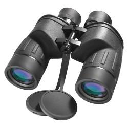 Barska - AB11040 - Barska Battalion AB11040 7x50 WP Binocular - 7x 50 mm Objective Diameter - Porro - BaK4 - Water Proof, Water Proof, Armored