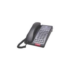 Bittel - 38TSDT10-B - Hospitality, Phone, Analog, Wall/Desk, Black