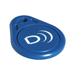 Digilock / Security People - 01-FRM1K-D1 - RFID Key Fob