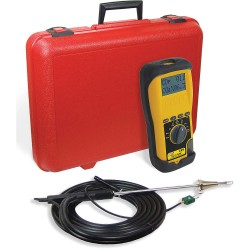 UEi Test Instruments - C85KIT - Combustion Analyzer Kit