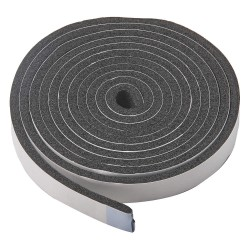 Jay R. Smith - 8000GASKET10F - Grease Interceptor Parts, Neoprene, For Use With For Use with 8000 Series Grease Interceptors