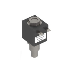 Monarch Instrument - 500205524369 - Differential Poppet Electric Lowering Valve with No Port Size