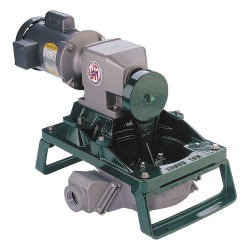 Edson International - 12050 - Electric Diaphragm Pump, Voltage: 110V, Aluminum